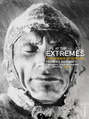 cover image of Life at the Extremes