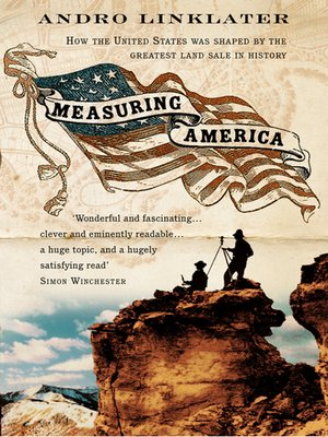 cover image of Measuring America