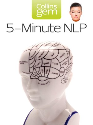 cover image of 5-Minute NLP (Collins Gem)