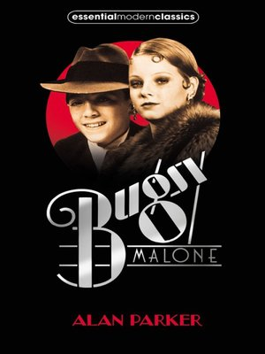 cover image of Bugsy Malone
