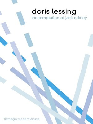 cover image of The Temptation of Jack Orkney