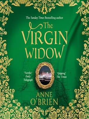 cover image of Virgin Widow