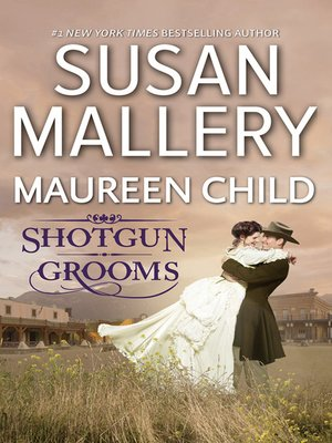 cover image of Shot Gun Grooms: Lucas's Convenient Bride / Jackson's Mail Order Bride