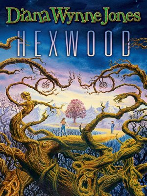 cover image of Hexwood
