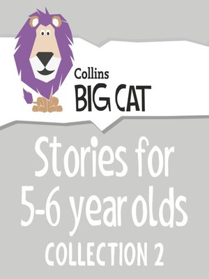 cover image of Stories for 5 to 6 year olds, Collection 2