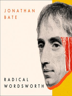 cover image of Radical Wordsworth