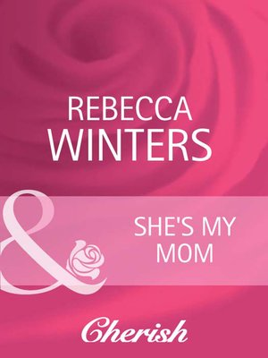cover image of She's My Mom