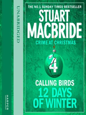cover image of Calling Birds
