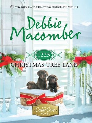 cover image of 1225 Christmas Tree Lane