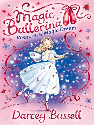 cover image of Rosa and the Magic Dream