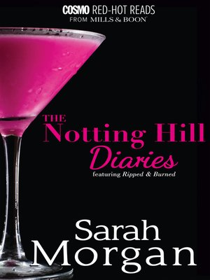 cover image of The Notting Hill Diaries