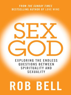cover image of Sex God