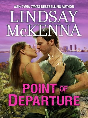 cover image of Point of Departure