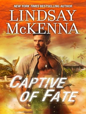 cover image of Captive of Fate