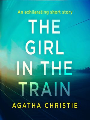cover image of The Girl in the Train