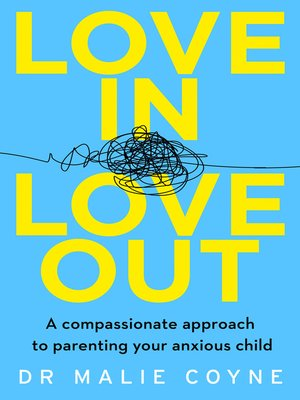 cover image of Love In, Love Out