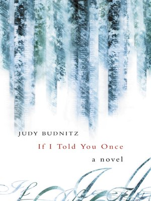 cover image of If I Told You Once