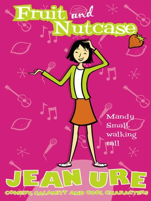 cover image of Fruit and Nutcase
