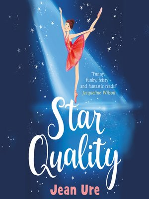 cover image of Star Quality