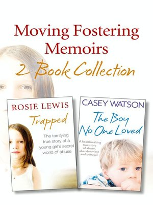 cover image of Moving Fostering Memoirs 2-Book Collection