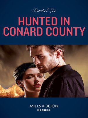 cover image of Hunted In Conard County