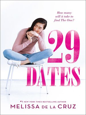 cover image of 29 Dates