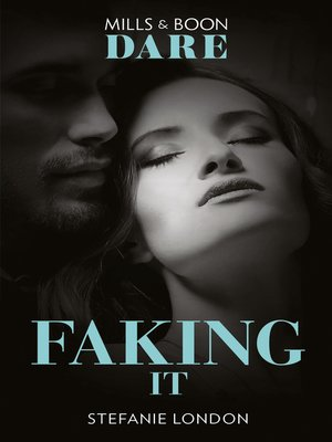 cover image of Faking It