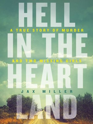 cover image of Hell in the Heartland