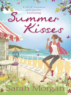 cover image of Summer Kisses