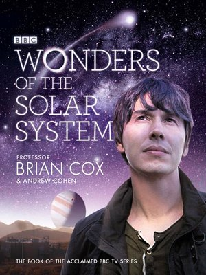 cover image of Wonders of the Solar System