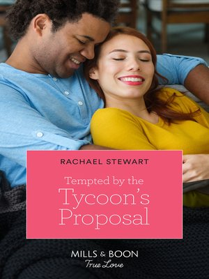 cover image of Tempted by the Tycoon's Proposal