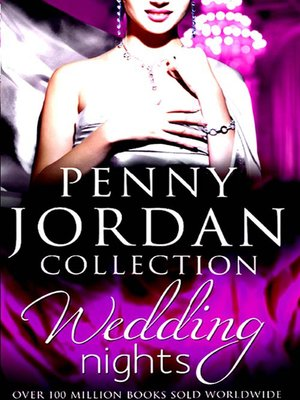 cover image of Wedding Nights