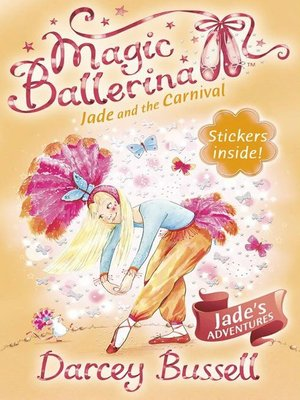 cover image of Jade and the Carnival
