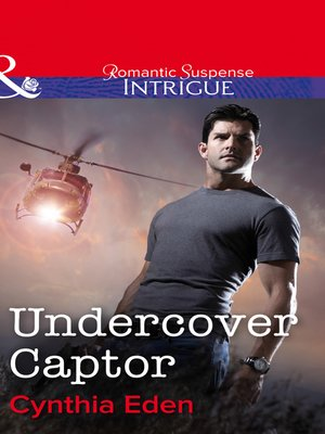 cover image of Undercover Captor
