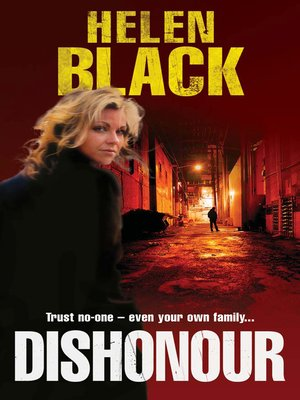 cover image of Dishonour