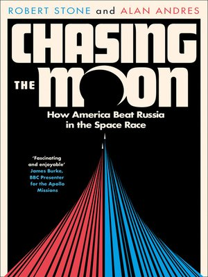 cover image of Chasing the Moon