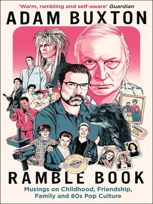 cover image of Ramble Book