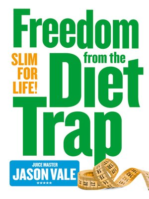 cover image of Freedom from the Diet Trap