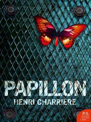 cover image of Papillon