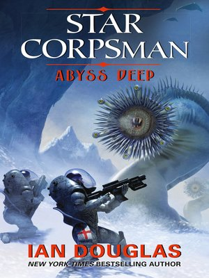 cover image of Abyss Deep (Star Corpsman, Book 2)