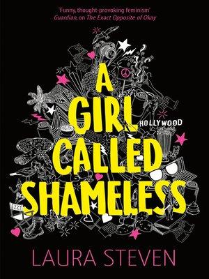 cover image of A Girl Called Shameless