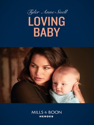 cover image of Loving Baby