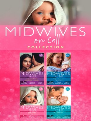 cover image of Midwives On Call Collection
