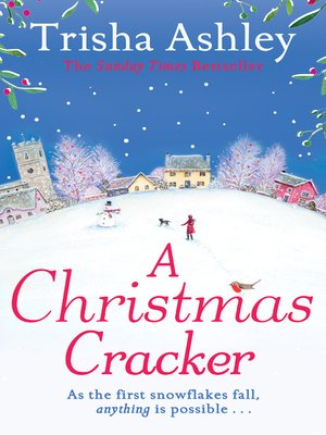 cover image of A Christmas Cracker