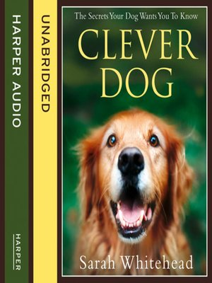 cover image of Clever Dog
