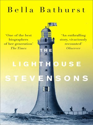 cover image of The Lighthouse Stevensons