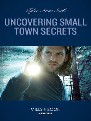 cover image of Uncovering Small Town Secrets