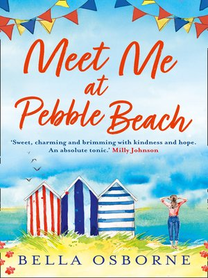 cover image of Meet Me at Pebble Beach