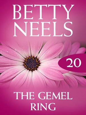 cover image of The Gemel Ring