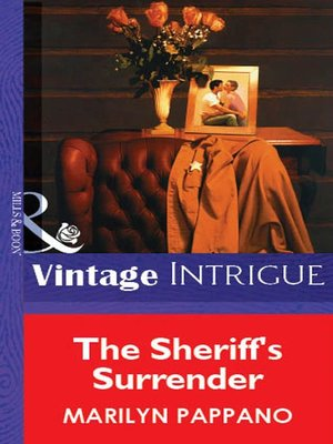 cover image of The Sheriff's Surrender